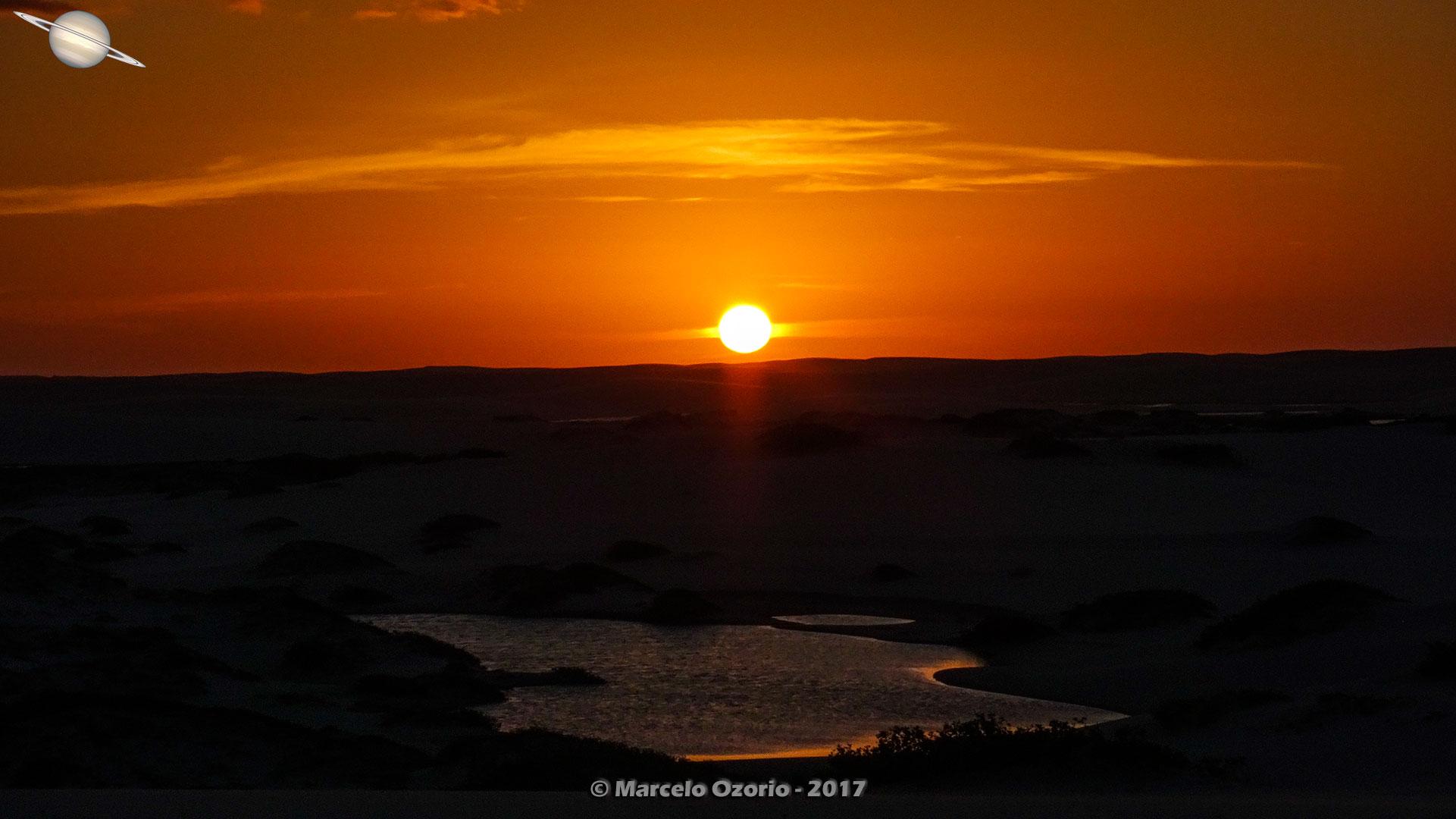 dia 3 explorando lencois maranhenses 61 - Explorando o Centro do Parque Nacional dos Lençóis Maranhenses - Brasil