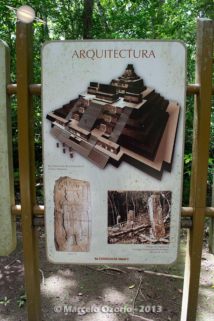 calakmul mayan civilization mexico 34 - Calakmul, City of the Two Adjacent Pyramids - Mexico