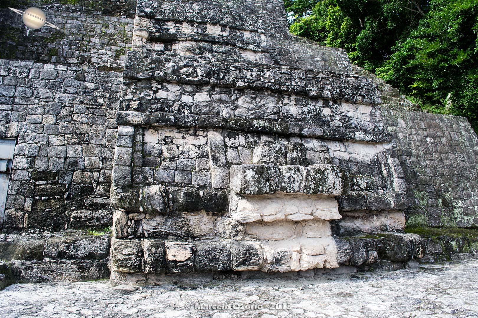 calakmul mayan civilization mexico 7 - Calakmul, City of the Two Adjacent Pyramids - Mexico