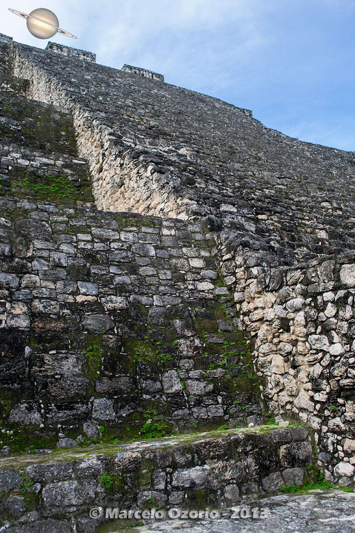 calakmul mayan civilization mexico 10 - Calakmul, City of the Two Adjacent Pyramids - Mexico
