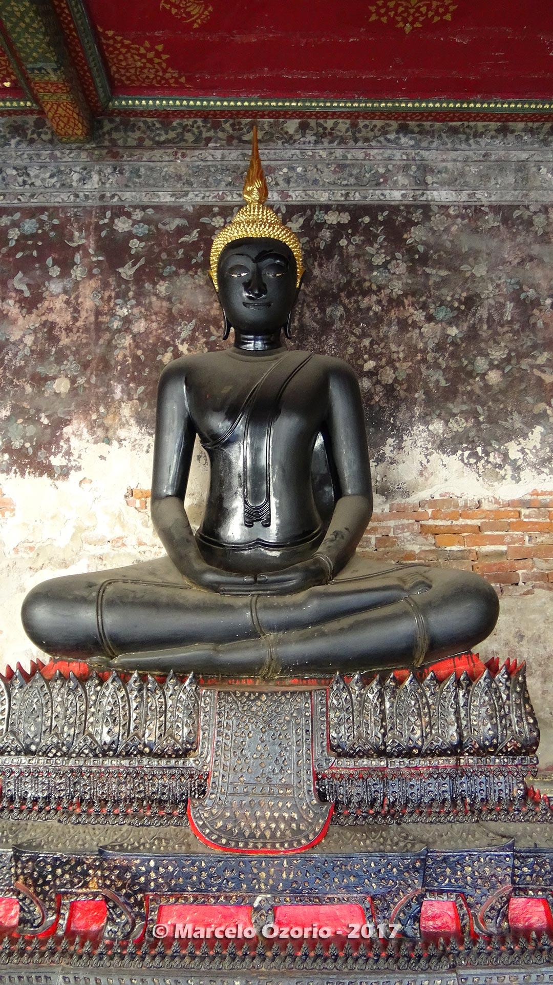 budhas bangkok thailand serie 1 - Buddhas of Bangkok - Thailand