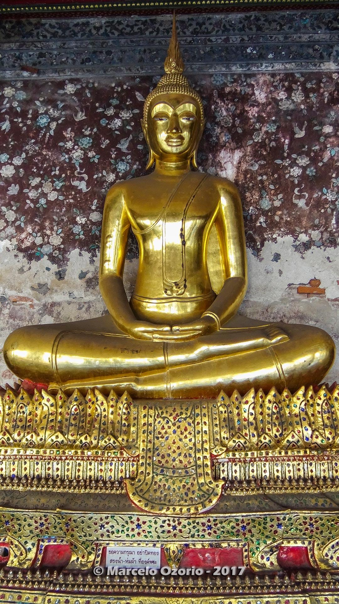 budhas bangkok thailand serie 2 - Buddhas of Bangkok - Thailand