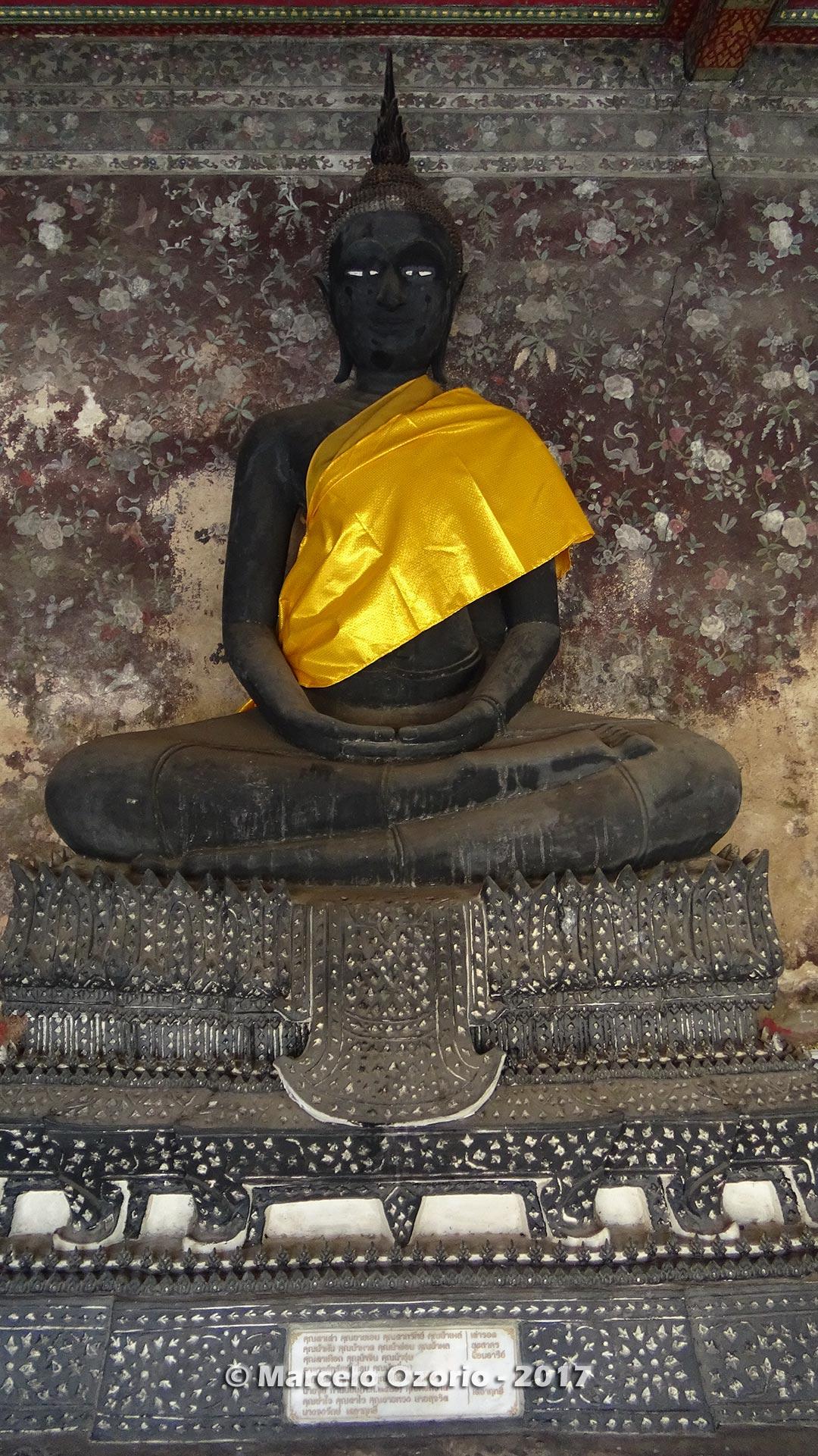budhas bangkok thailand serie 4 - Buddhas of Bangkok - Thailand