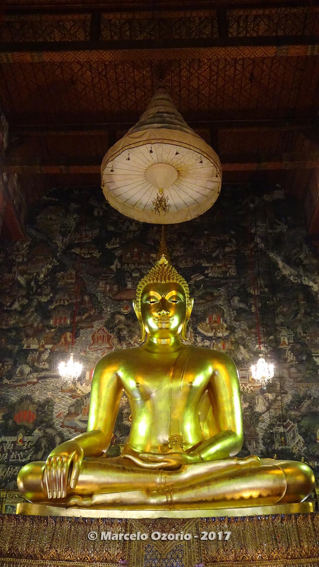 budhas bangkok thailand serie 5 - Buddhas of Bangkok - Thailand