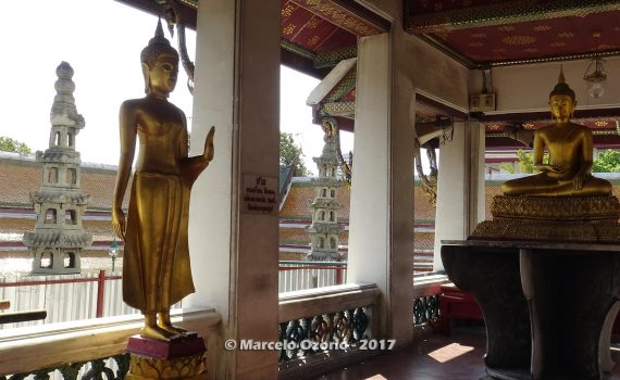 budhas bangkok thailand serie 12 570x350 - Budas de Banguecoque - Tailandia
