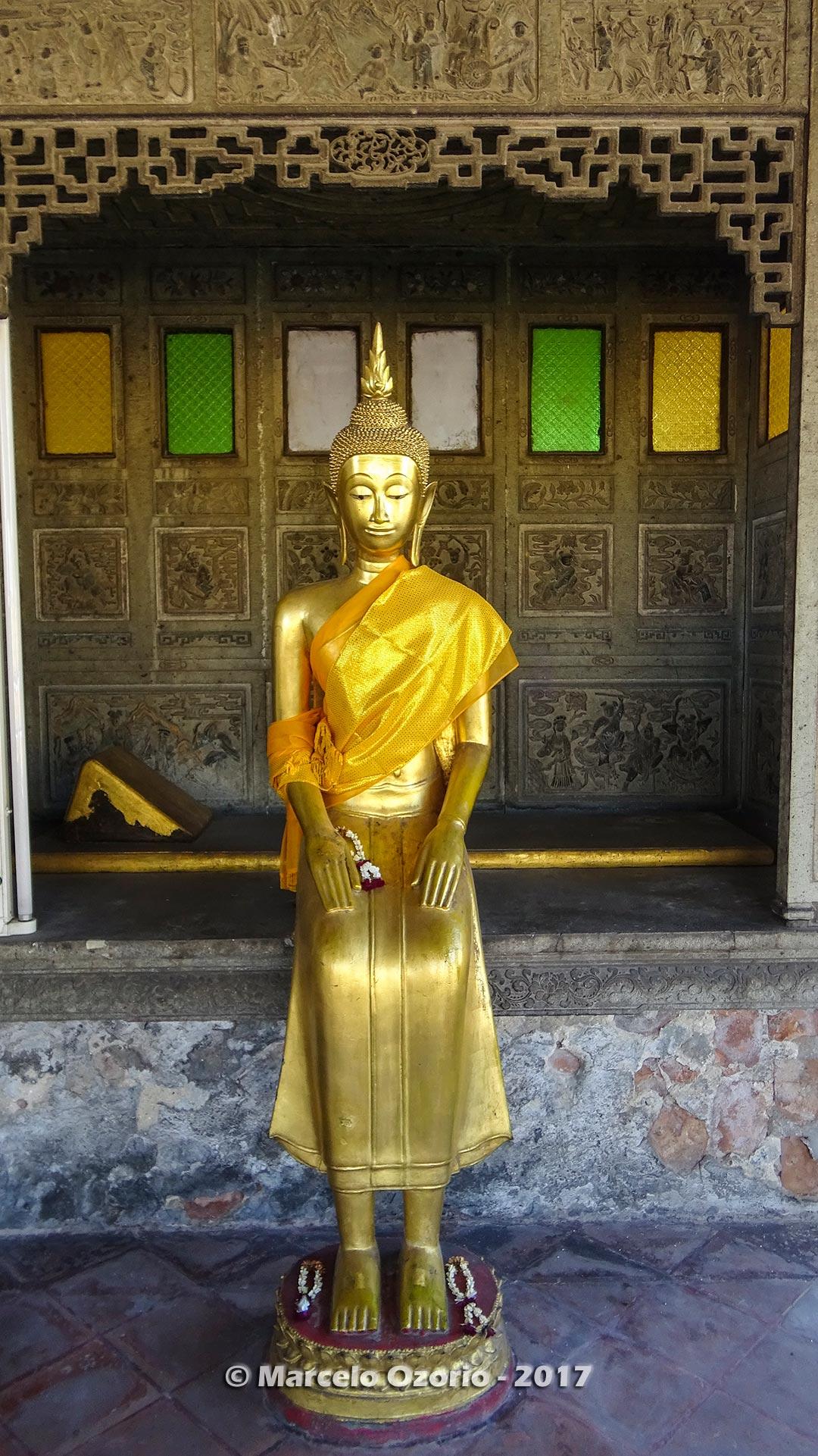 budhas bangkok thailand serie 14 - Buddhas of Bangkok - Thailand