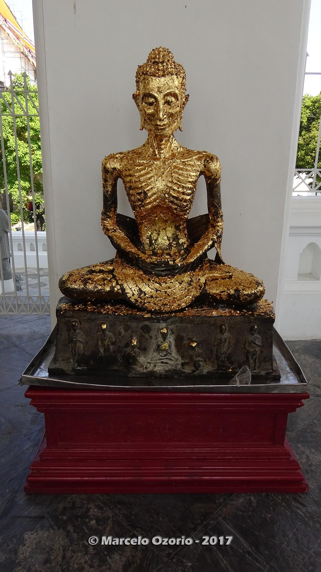 budhas bangkok thailand serie 16 - Buddhas of Bangkok - Thailand