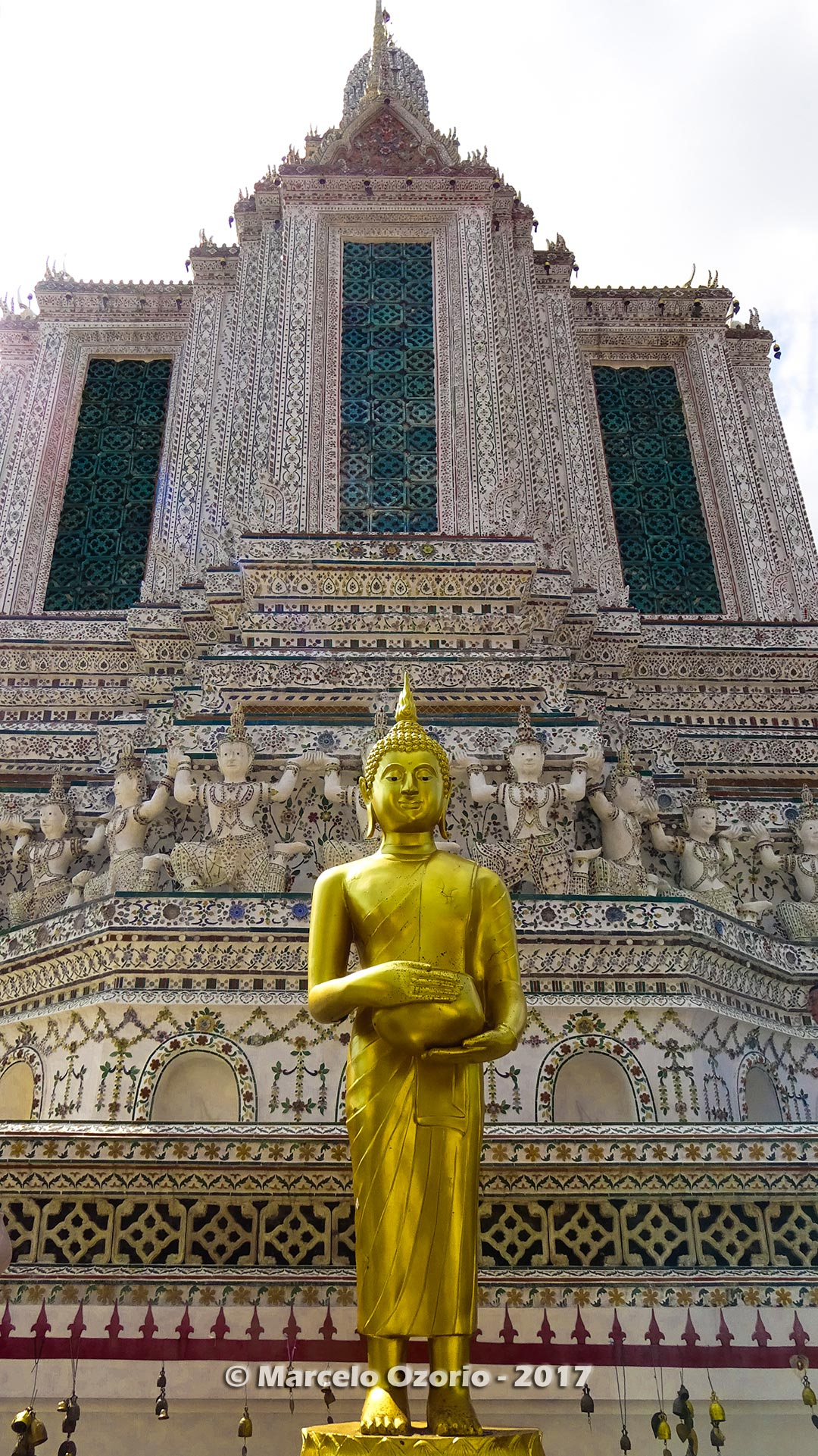 budhas bangkok thailand serie 23 - Buddhas of Bangkok - Thailand