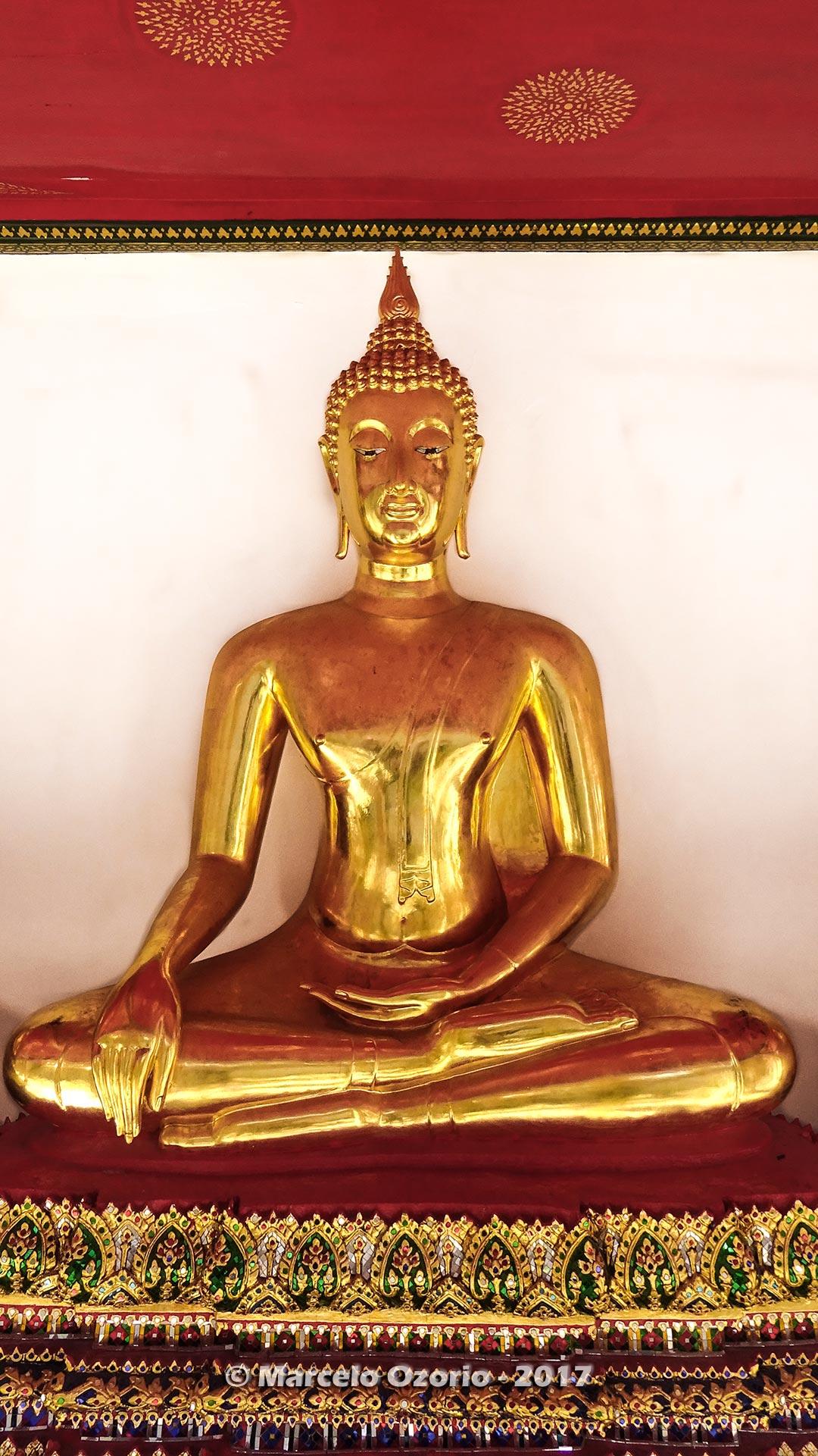 budhas bangkok thailand serie 27 - Buddhas of Bangkok - Thailand