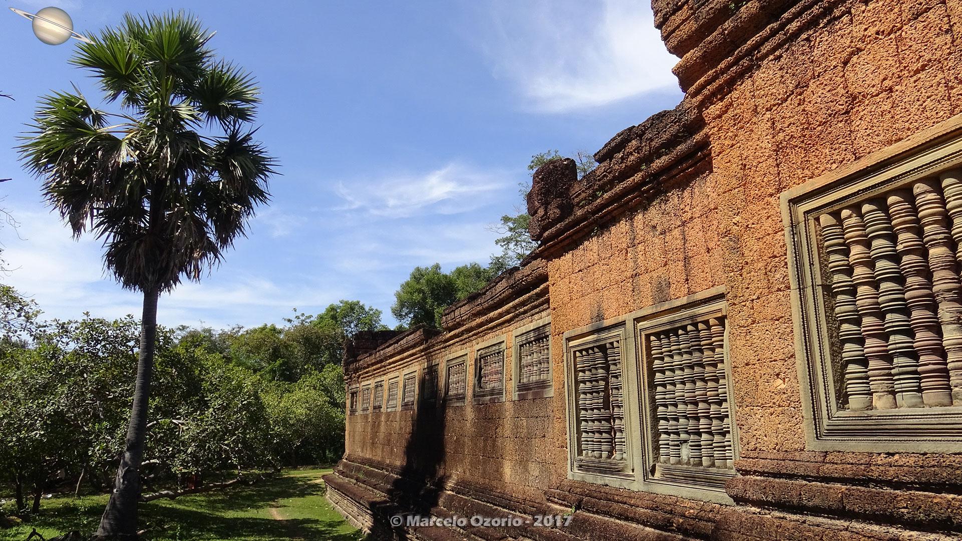 Templo Banteay Samre - Siem Reap - Camboja