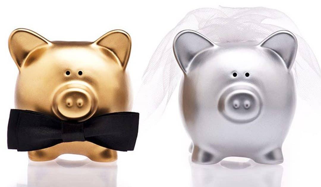 Evite desperdiçar dinheiro com a festa de casamento
