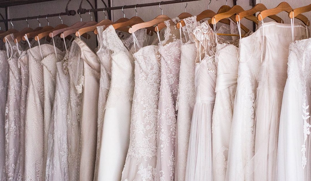 Vestido de noiva para o casamento civil