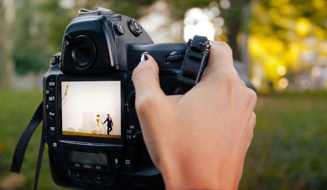 Fotógrafo de casamento: dicas úteis