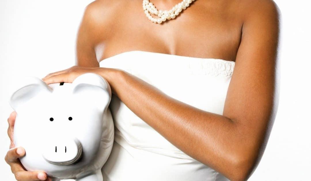 Controle o orçamento do seu casamento
