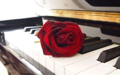 Playlist de músicas de casamento – internacionais
