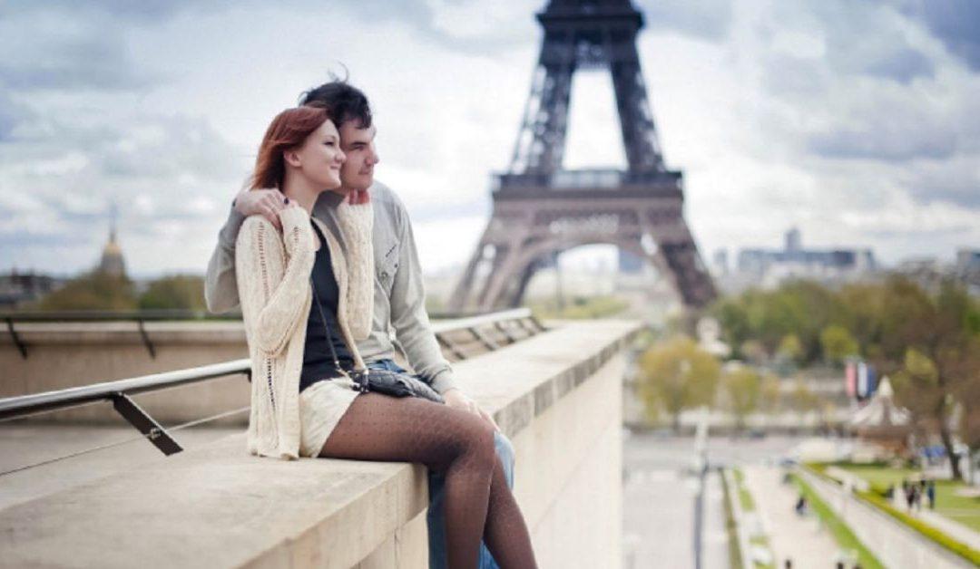 Lua de Mel em Paris: dicas de pontos turísticos