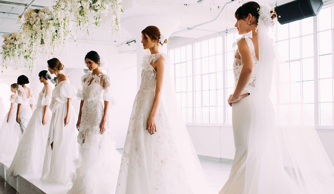 Quando comprar o vestido de casamento?