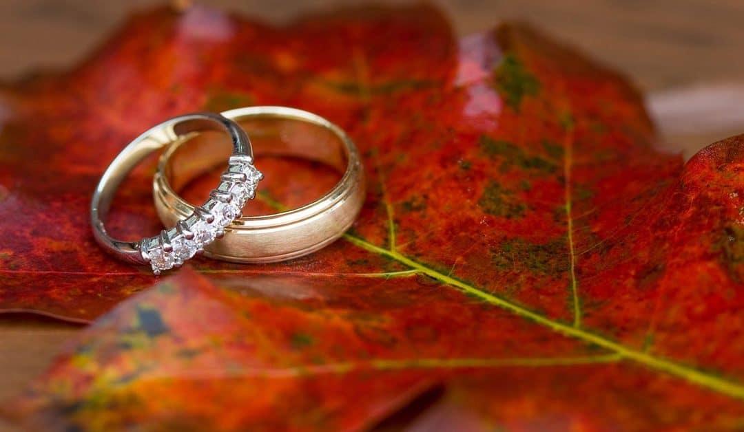 Casamento no Outono: Confira nossas dicas!
