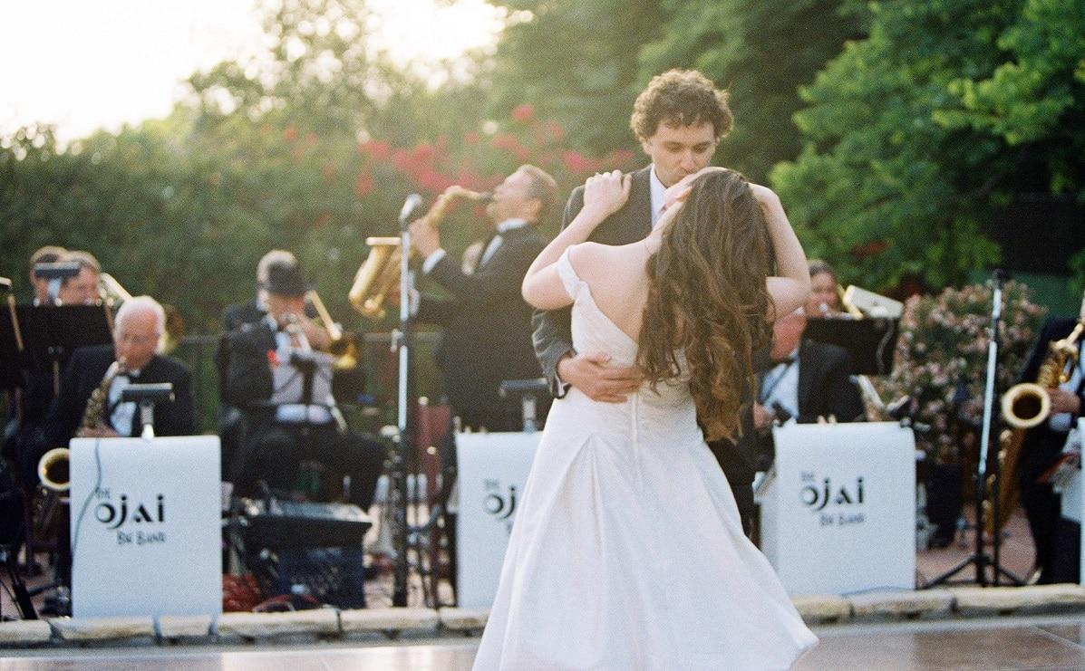 como escolher música para casamento