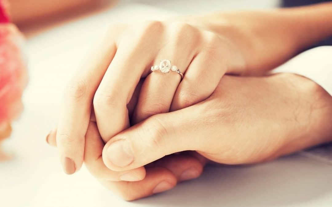 Bodas de Casamento: Tipos de bodas e seus significados