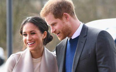 Casamento de Harry e Meghan: Tudo sobre o evento do ano