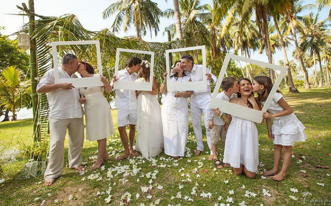 Ideias criativas para casamento: Veja como usar!