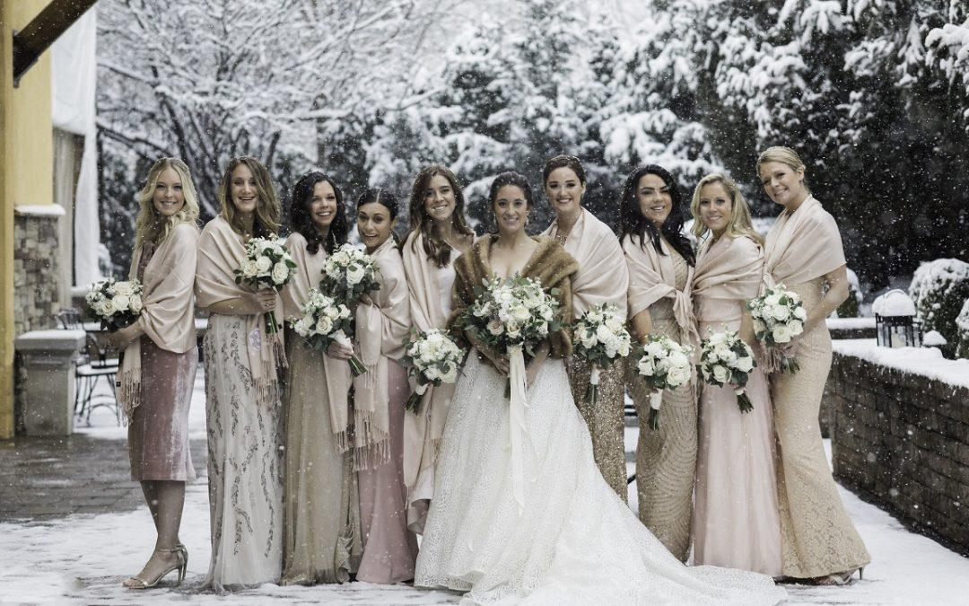 Casamento no inverno: Como planejar a festa perfeita