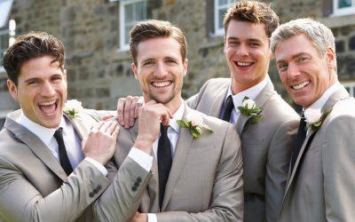Hora da gravata: 3 dicas para inovar no casamento!