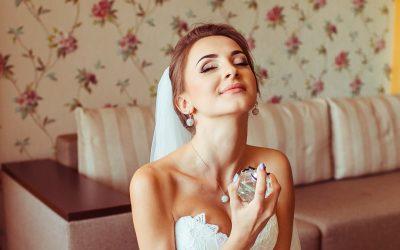 Como escolher o perfume para casamento ideal
