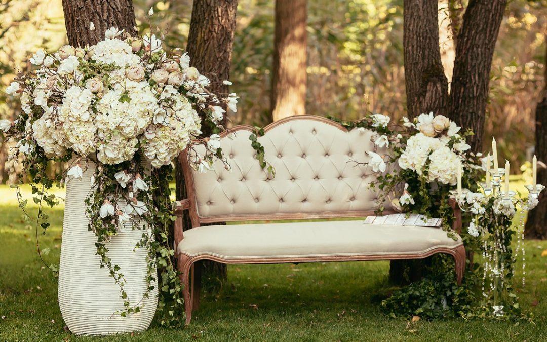 Dicas de tendências em decoração de casamento