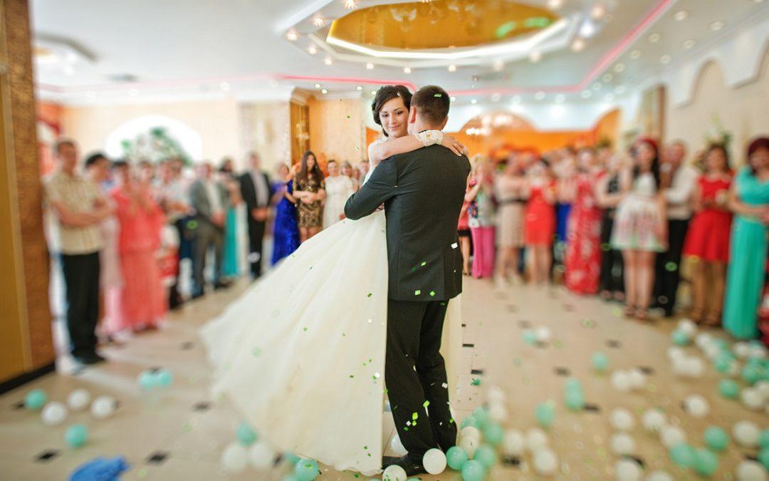 Vantagens de contratar um coreógrafo de casamento