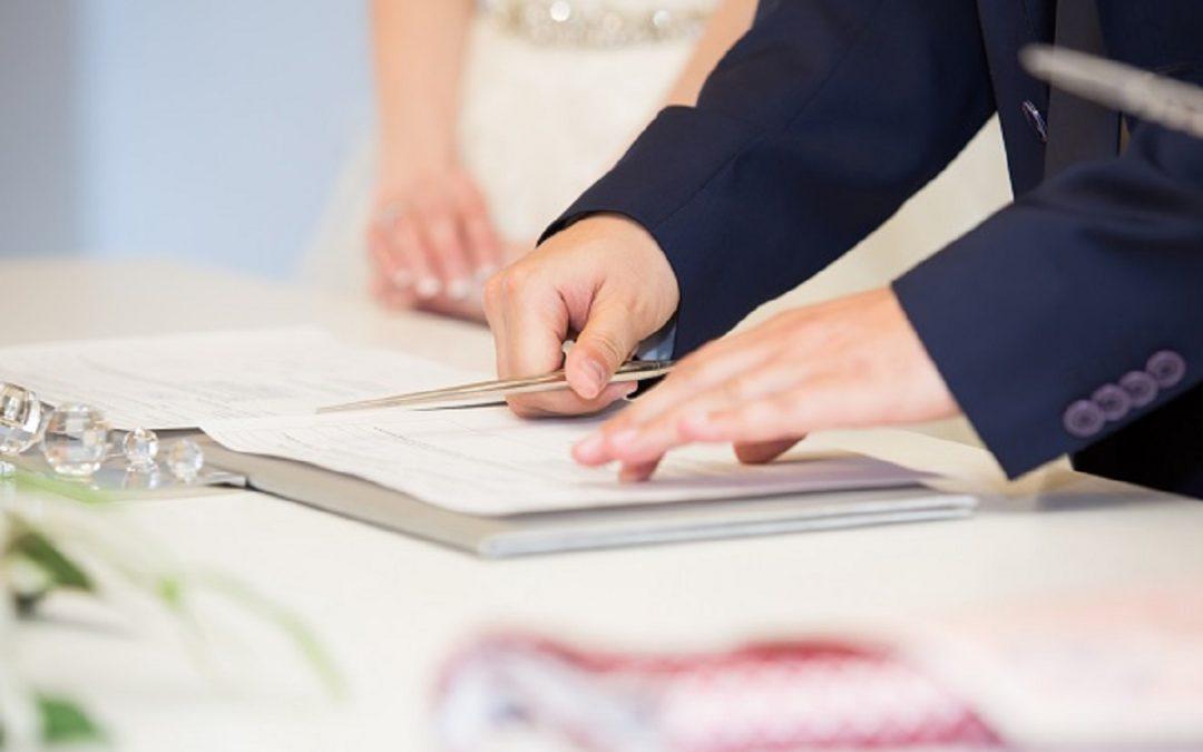 Documentos para casamento civil: o que você precisa saber