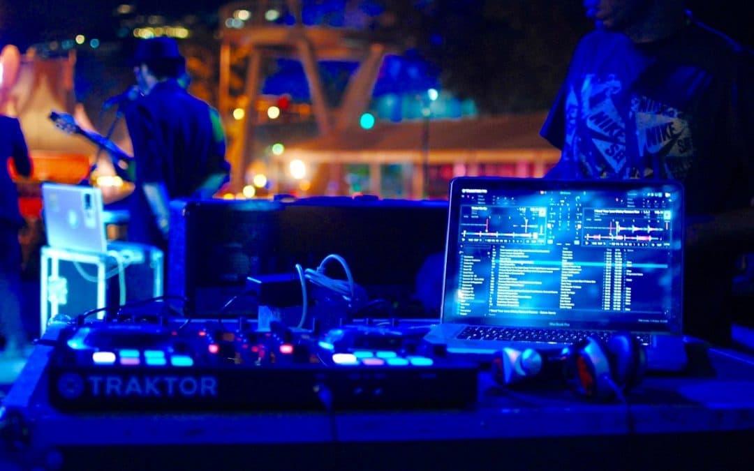 5 dicas para escolher o DJ da festa de casamento