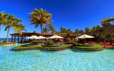 Resorts all inclusive para lua de mel dos sonhos