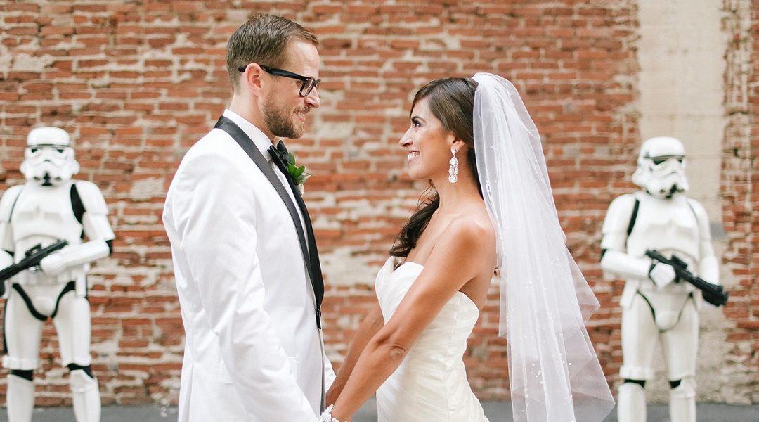 5 ideias de temas originais para casamento