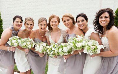 Moda para casamento: 6 erros para não cometer