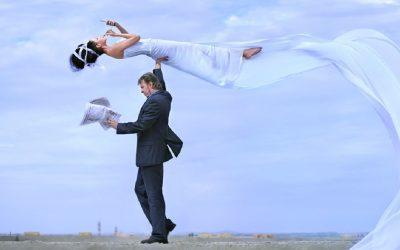 6 tendências de foto e filmagem de casamento