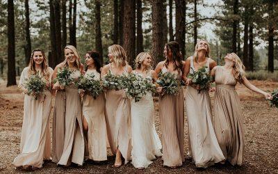 Vantagens do aluguel de vestido para casamento