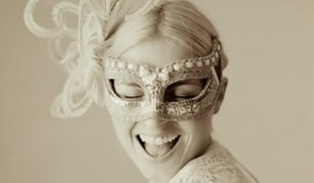 Acessórios para noivas nada tradicionais