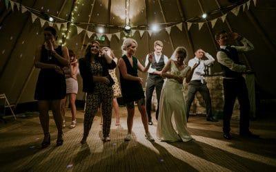 4 estilos de dança de casamento para você se inspirar
