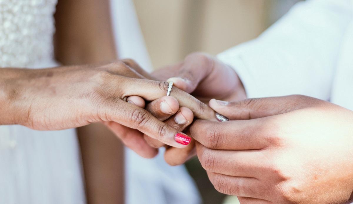 data para casar
