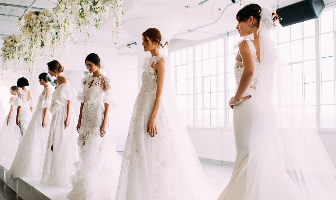 Modelo de vestido de noiva para noivas de cada signo