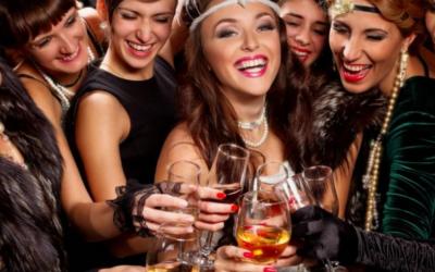 Como organizar uma festa de despedida de solteira divertida