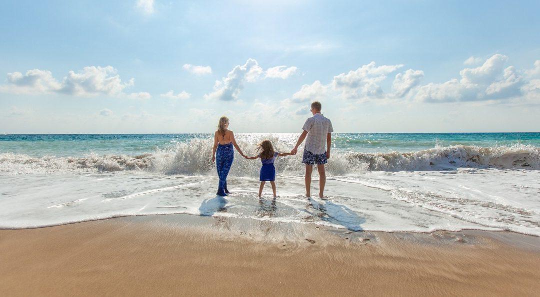 Como ter uma boa relação com os filhos do futuro parceiro