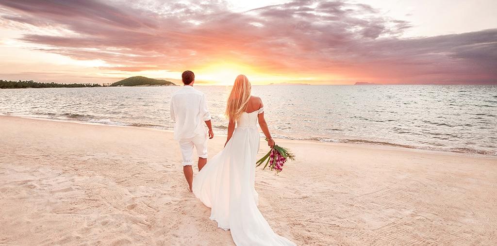 bata de casamento para noivos