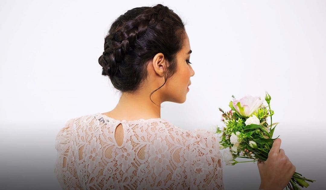 Queda de cabelo antes do casamento pode ser estresse!