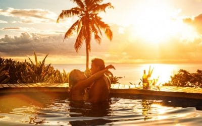 5 destinos internacionais de lua de mel para surpreender