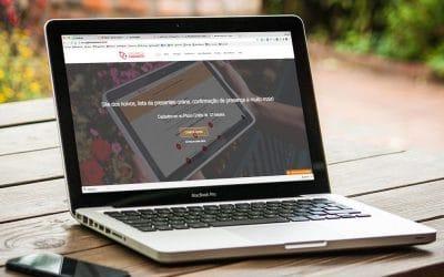 Confira 5 recursos do Site dos Noivos Organize Casamento