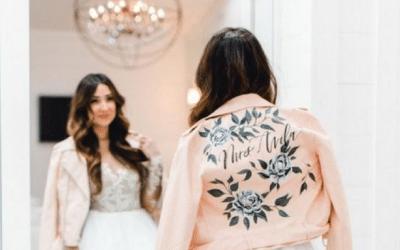 6 casacos de noiva para casamento no inverno