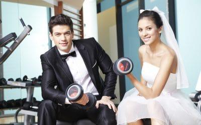5 dicas para emagrecer antes do casamento